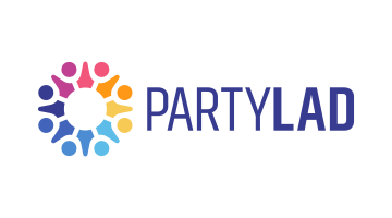 Logo for Partylad.com