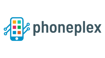 Logo for Phoneplex.com