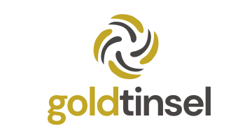 Logo for Goldtinsel.com