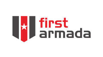 Logo for Firstarmada.com