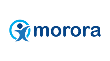 Logo for Morora.com