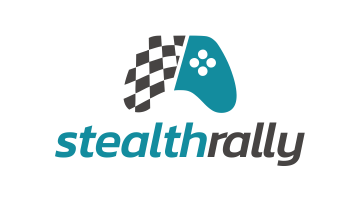 Logo for Stealthrally.com