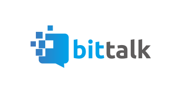 Logo for Bittalk.com