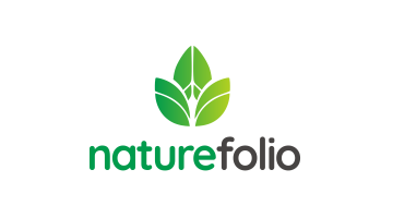 Logo for Naturefolio.com