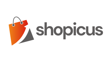 Logo for Shopicus.com