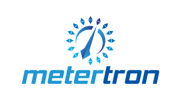 Logo for Metertron.com