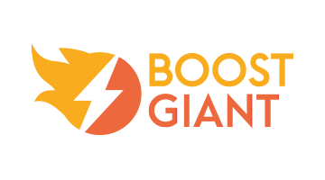 Logo for Boostgiant.com