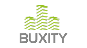 Logo for Buxity.com