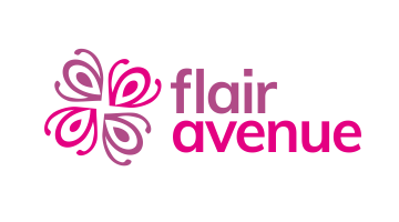 Logo for Flairavenue.com