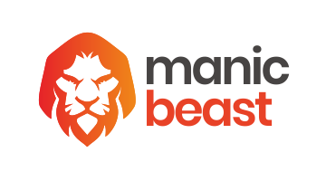Logo for Manicbeast.com
