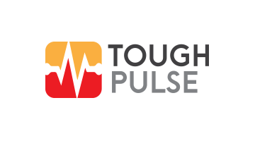 Logo for Toughpulse.com