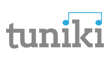 Logo for Tuniki.com