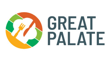 Logo for Greatpalate.com