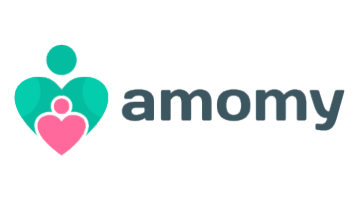 Logo for Amomy.com