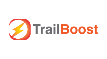Logo for Trailboost.com