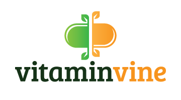 Logo for Vitaminvine.com