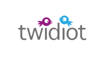 Logo for Twidiot.com