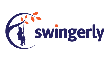 Logo for Swingerly.com