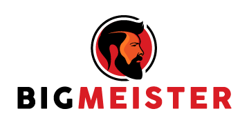 Logo for Bigmeister.com