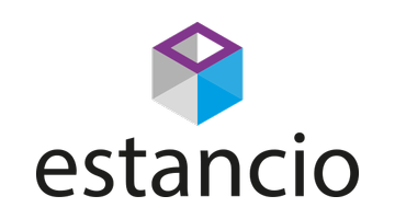 Logo for Estancio.com