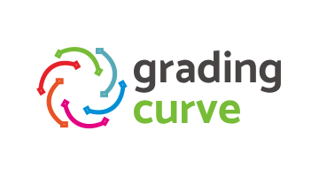 Logo for Gradingcurve.com