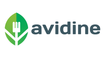 Logo for Avidine.com