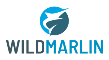 Logo for Wildmarlin.com