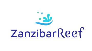 Logo for Zanzibarreef.com