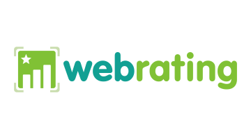 Logo for Webrating.com