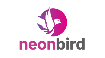 Logo for Neonbird.com