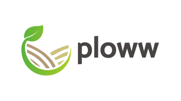 Logo for Ploww.com
