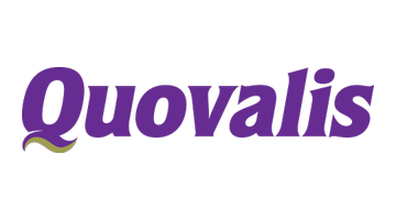 Logo for Quovalis.com