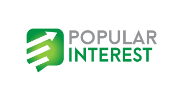 Logo for Popularinterest.com