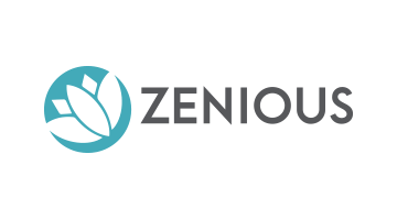 Logo for Zenious.com