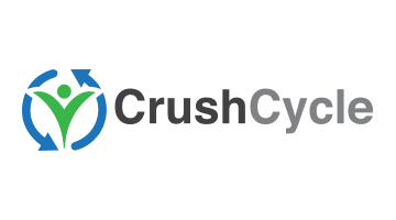 Logo for Crushcycle.com