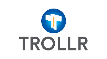 Logo for Trollr.com