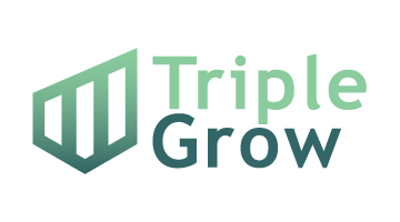 Logo for Triplegrow.com