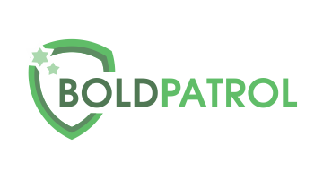 Logo for Boldpatrol.com