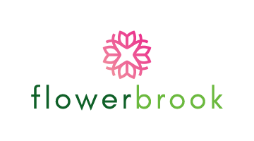 Logo for Flowerbrook.com
