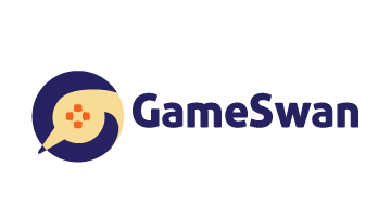 Logo for Gameswan.com