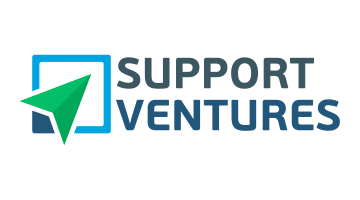 Logo for Supportventures.com