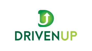 Logo for Drivenup.com
