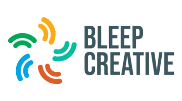 Logo for Bleepcreative.com
