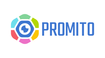 Logo for Promito.com