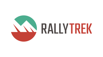 Logo for Rallytrek.com