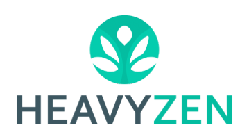 Logo for Heavyzen.com