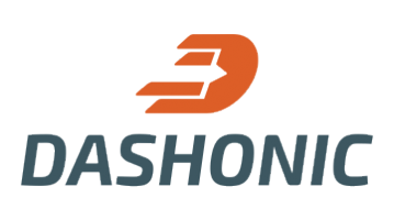 Logo for Dashonic.com