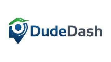 Logo for Dudedash.com