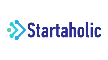 Logo for Startaholic.com
