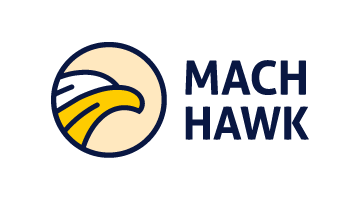 Logo for Machhawk.com